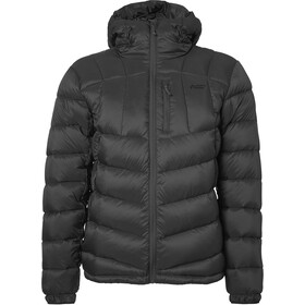 North Bend Summit Manteau en duvet Homme, black